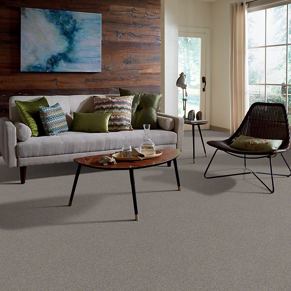 Shaw Floors Caress By Shaw Quiet Comfort Classic I Pacific 00524_CCB96