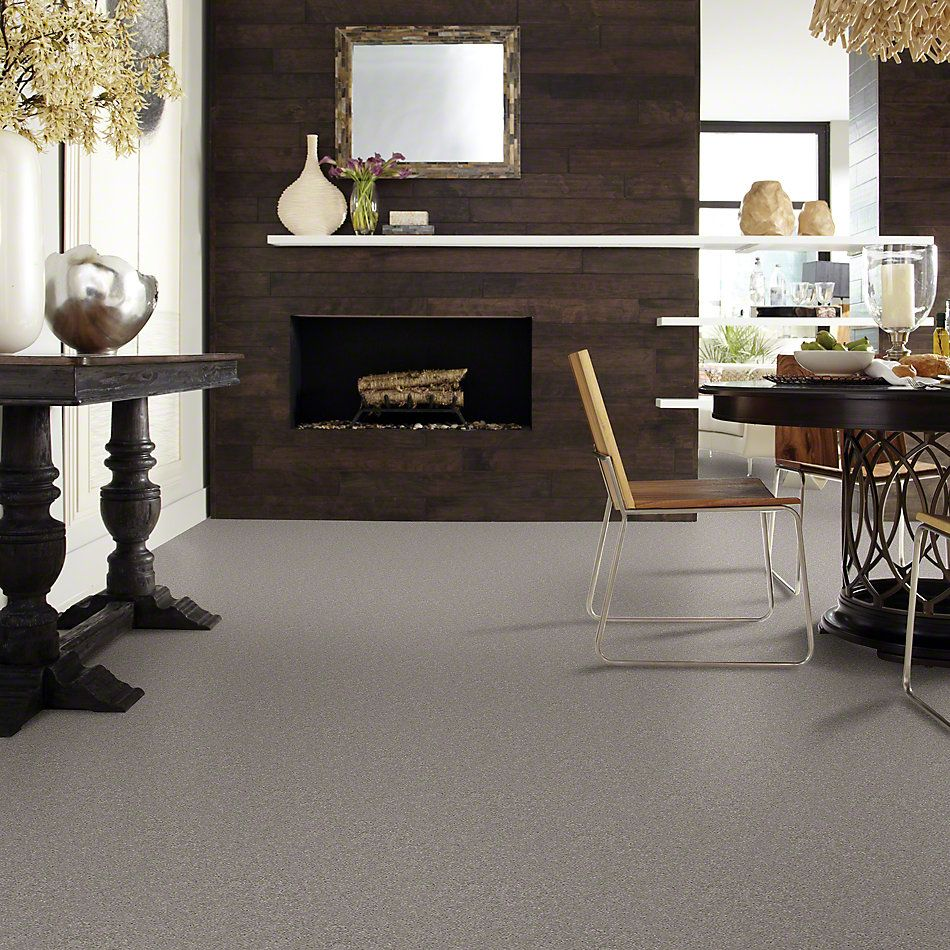 Shaw Floors Caress By Shaw Quiet Comfort Classic II Pacific 00524_CCB97