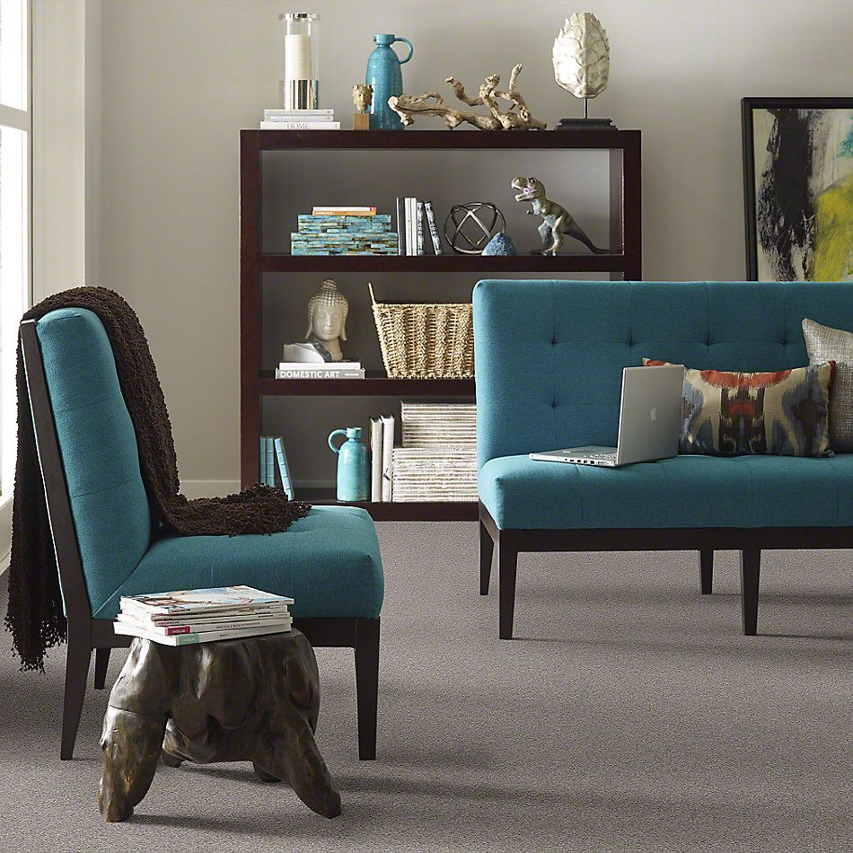 Shaw Floors Caress By Shaw Quiet Comfort Classic Iv Pacific 00524_CCB99