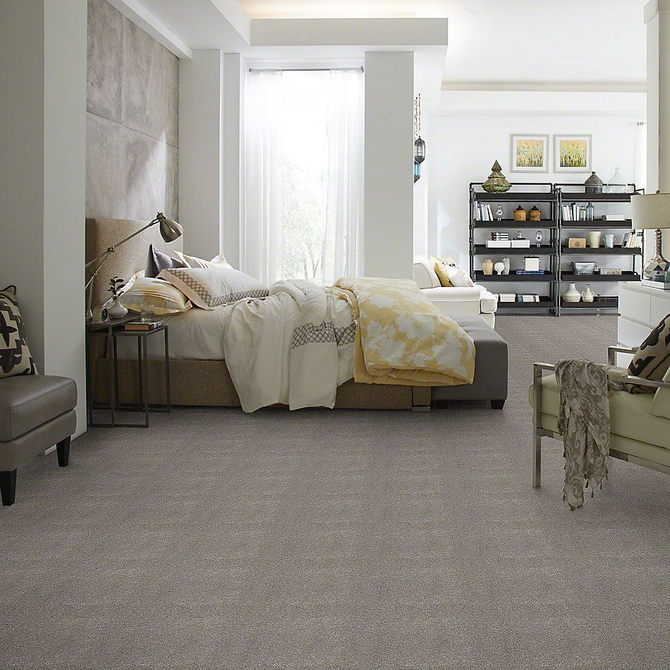 Shaw Floors Caress By Shaw Cashmere Classic III Pacific 00524_CCS70