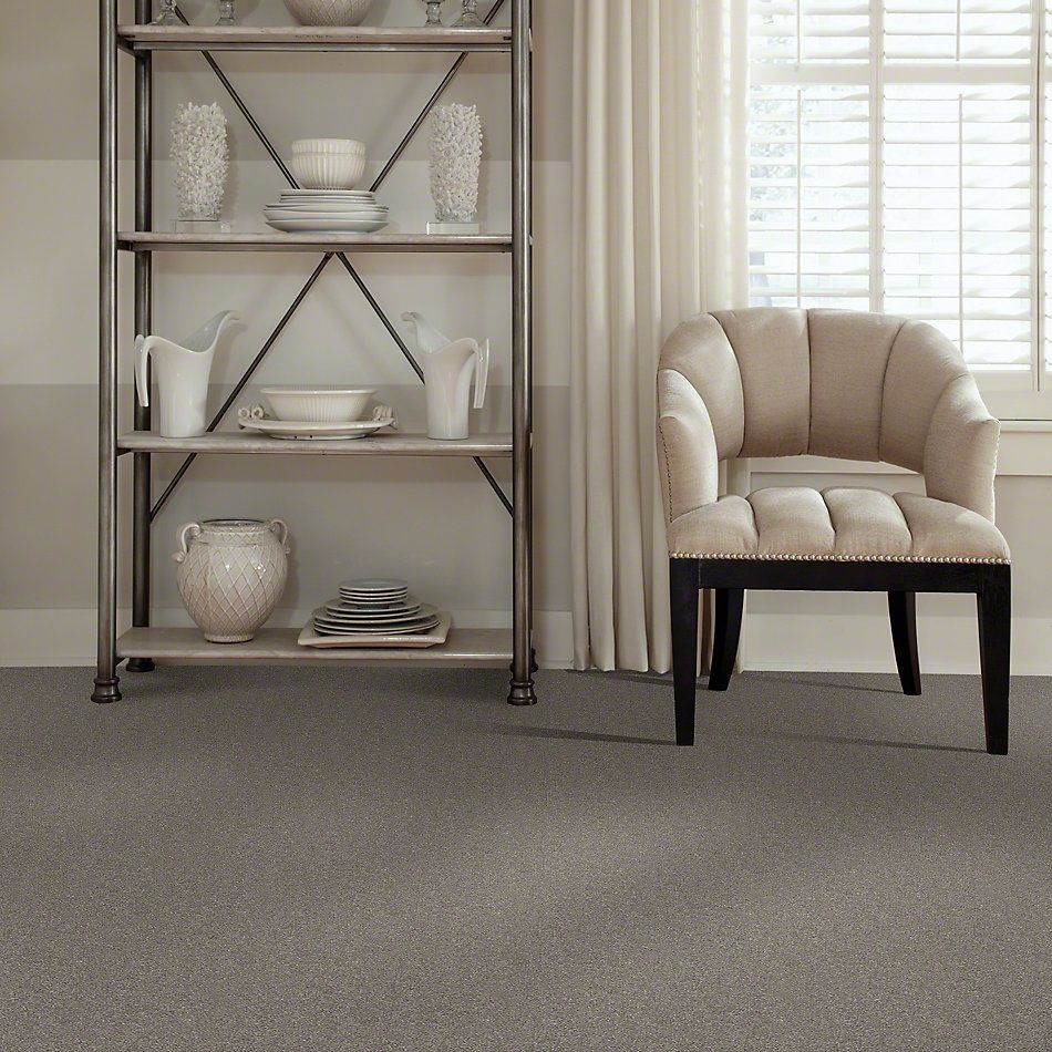 Shaw Floors Caress By Shaw Cashmere Classic II Barnboard 00525_CCS69