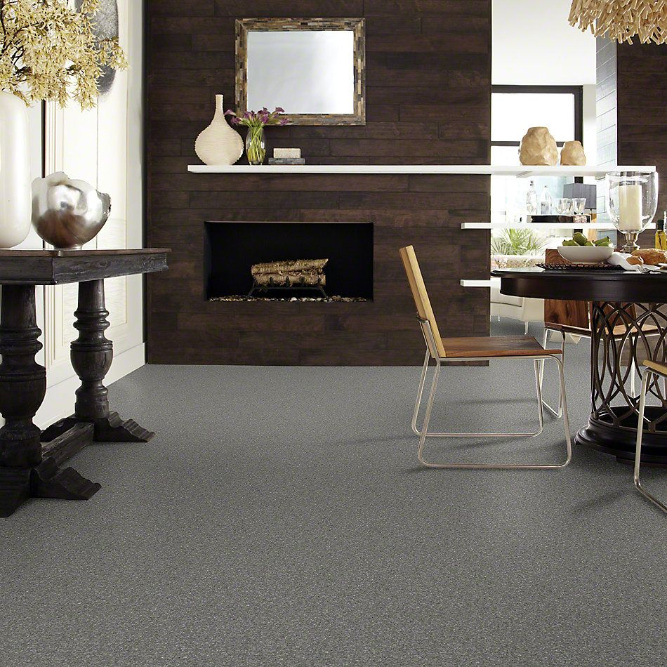 Shaw Floors Caress By Shaw Quiet Comfort Classic I Shalestone 00527_CCB96