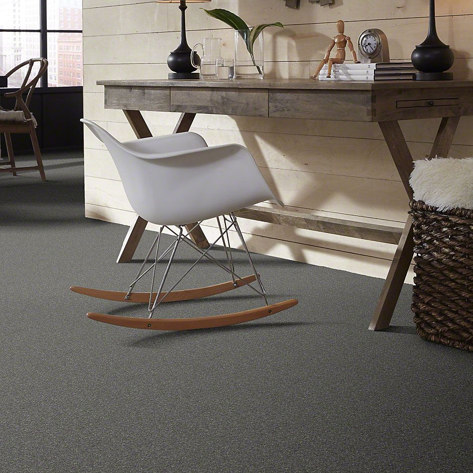 Shaw Floors Caress By Shaw Quiet Comfort Classic Iv Shalestone 00527_CCB99