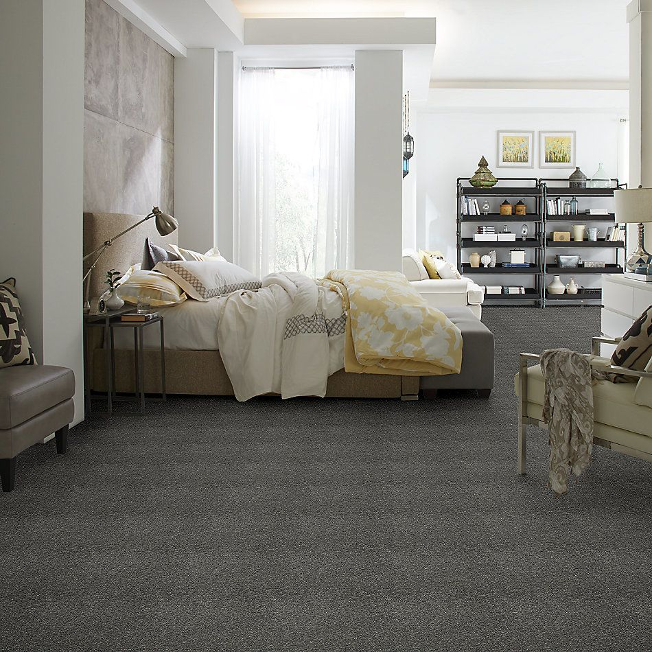 Shaw Floors SFA Cashmere I Lg Onyx 00528_CC09B