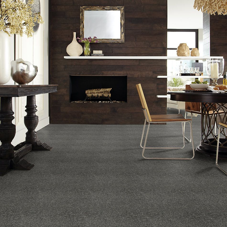 Shaw Floors Caress By Shaw Cashmere Iv Lg Onyx 00528_CC12B