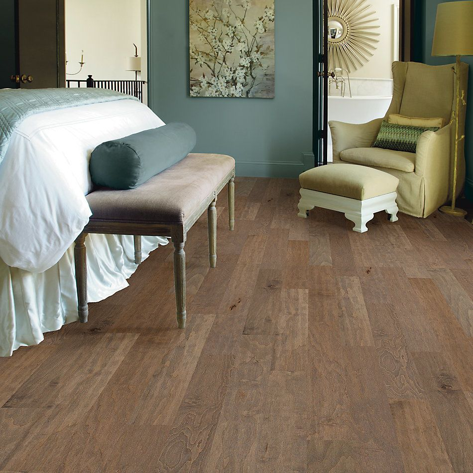 Shaw Floors Duras Hardwood Gulf Breeze Oceanside 00529_HW591