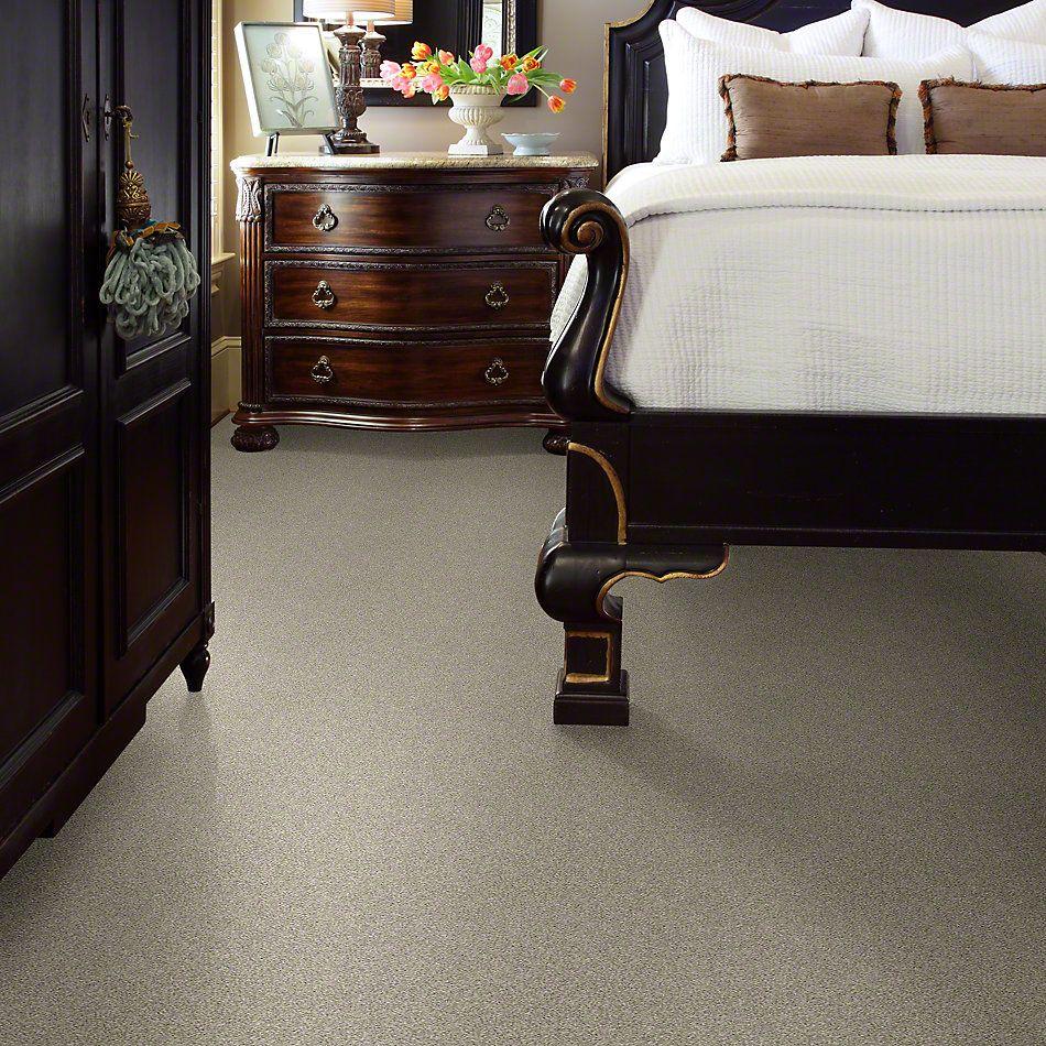 Shaw Floors Cabana Bay Tonal Net Ecru 00530_5E046
