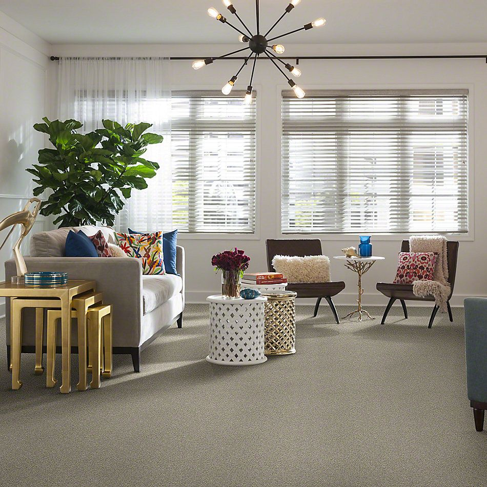 Shaw Floors Cabana Bay Tonal Ecru 00530_E9955