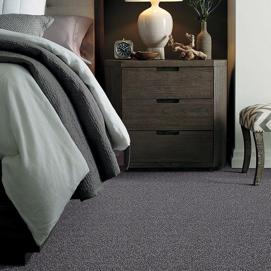 Shaw Floors Walk With Me (b) Net Gray Flannel 00531_E0775