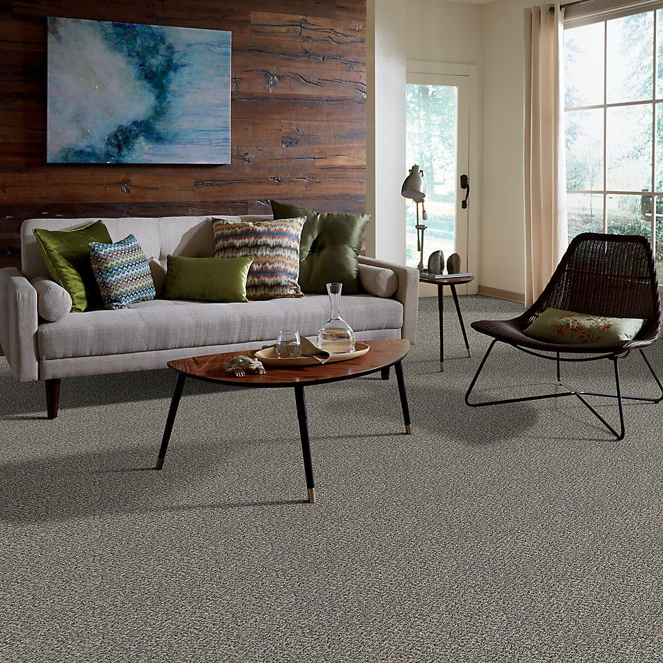 Shaw Floors Home Foundations Gold Vintage Style Fossil 00531_HGR22