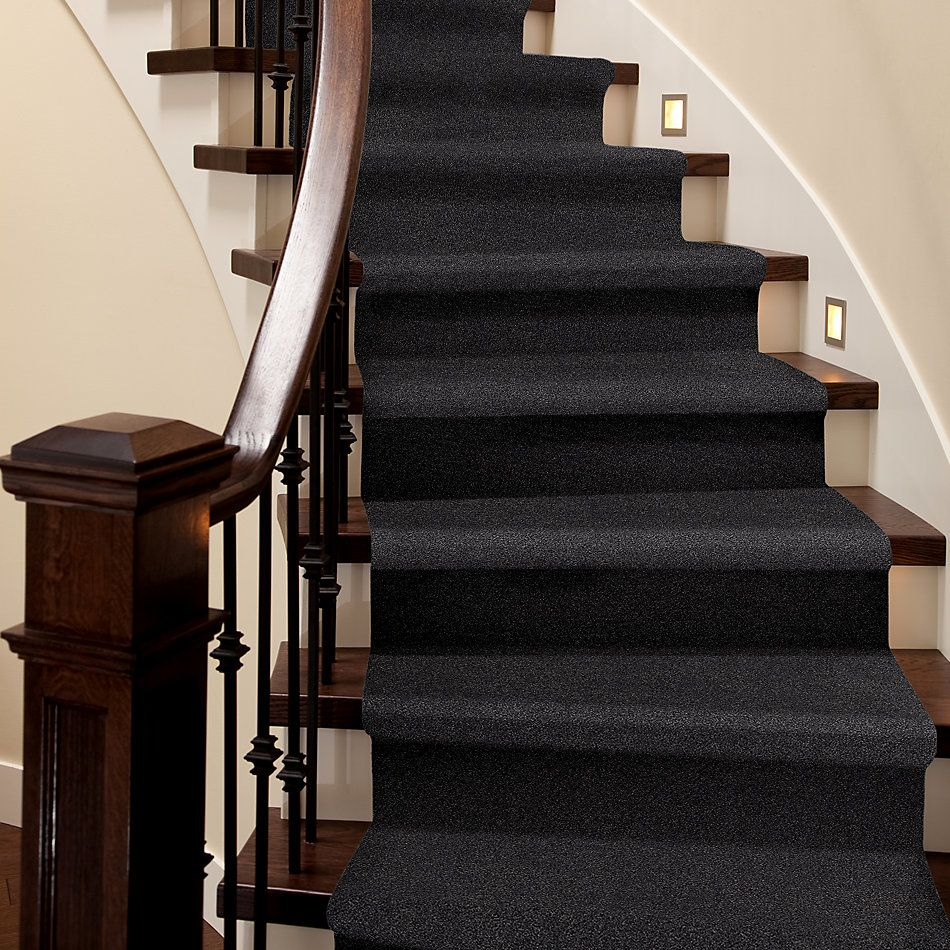 Shaw Floors Value Collections Cozy Harbor II Net Wrought Iron 00533_5E365