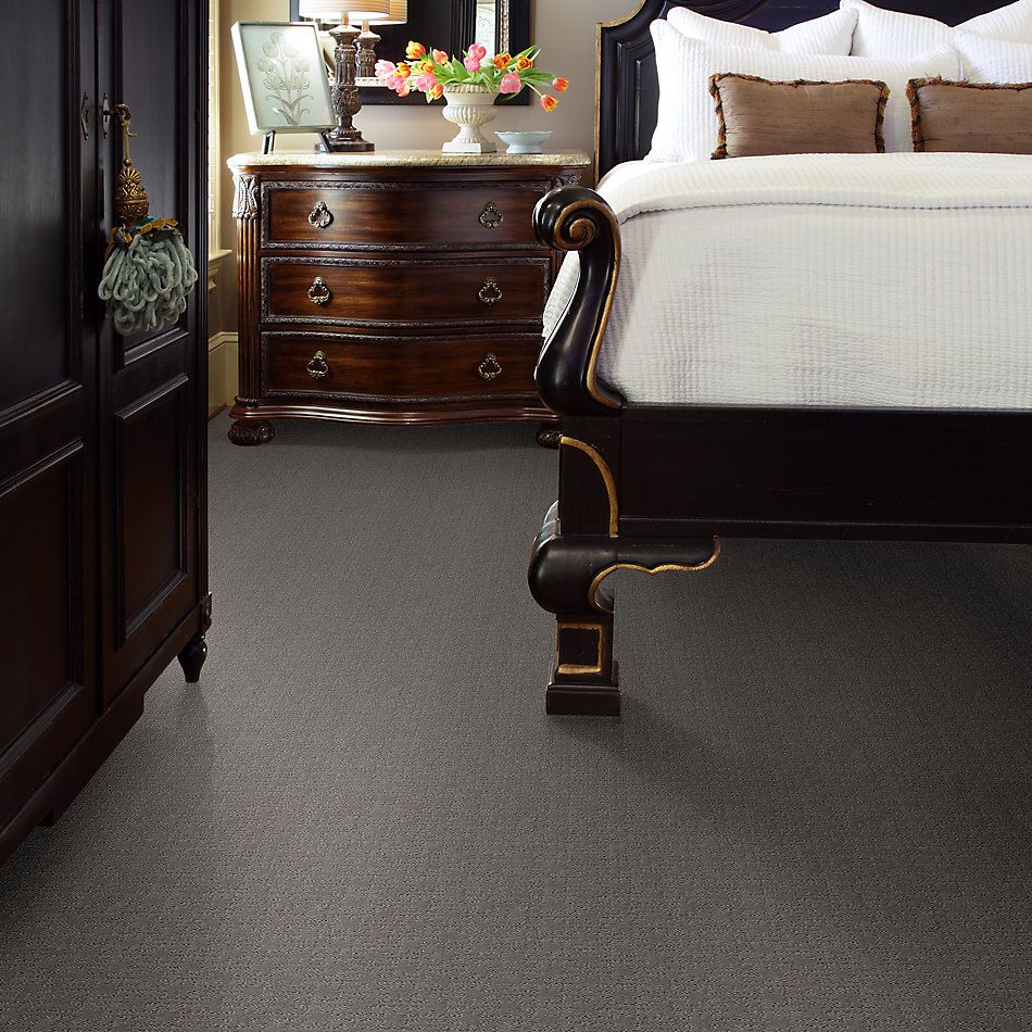 Shaw Floors Value Collections Zenhaven Net Grounded Gray 00536_5E366