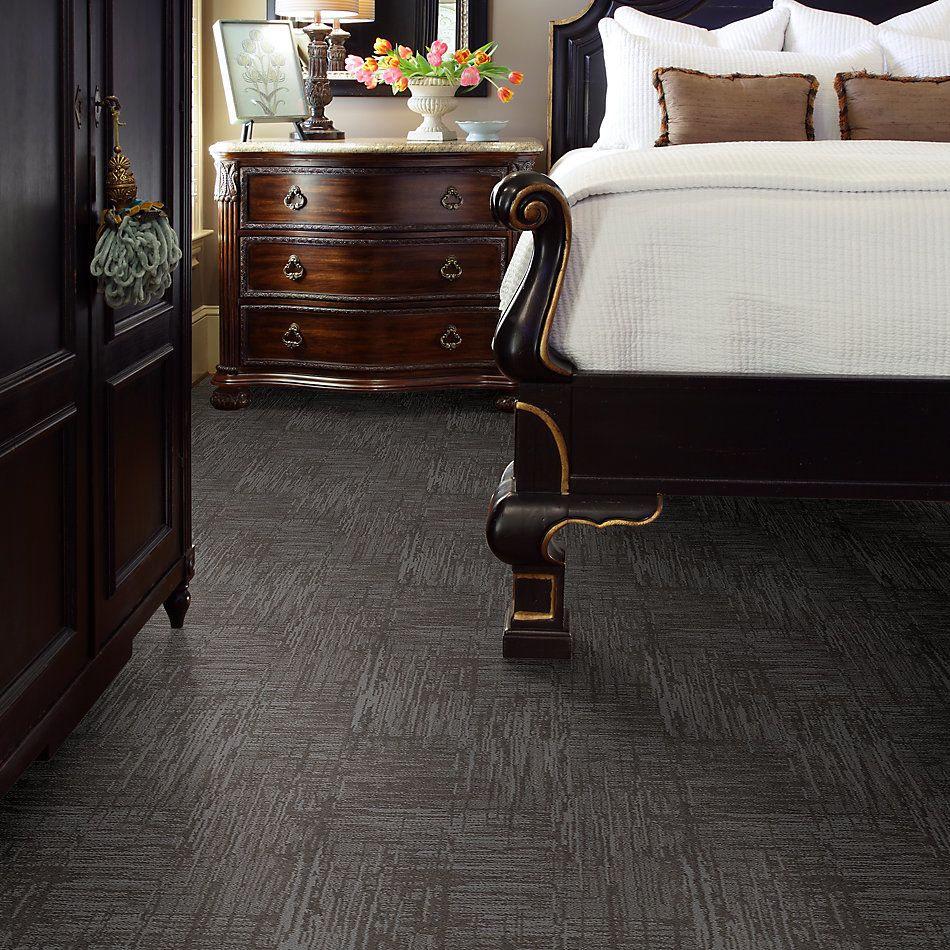 Shaw Floors Caress By Shaw Insightful Journey Grounded Grey 00536_CC71B