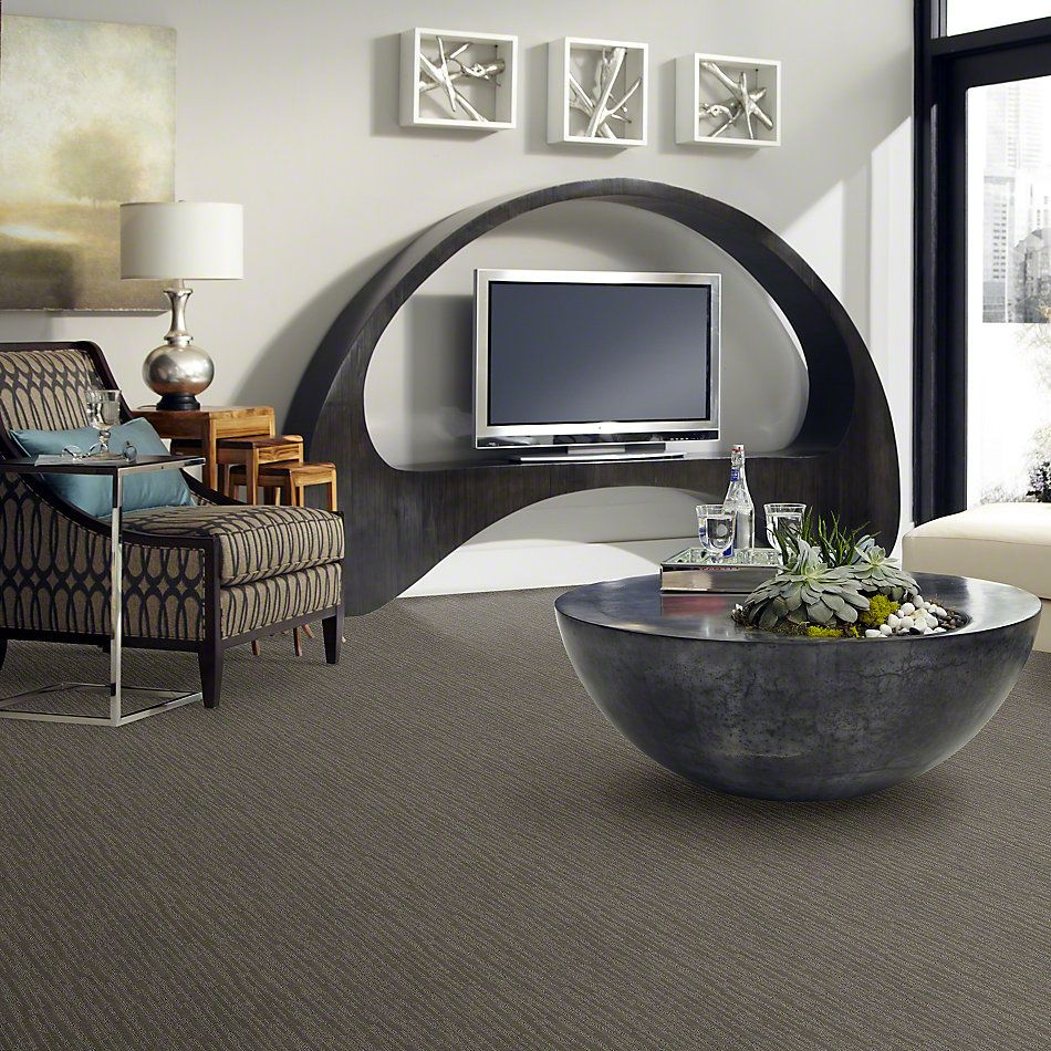 Shaw Floors Simply The Best Bandon Dunes Charcoal 00539_E0823