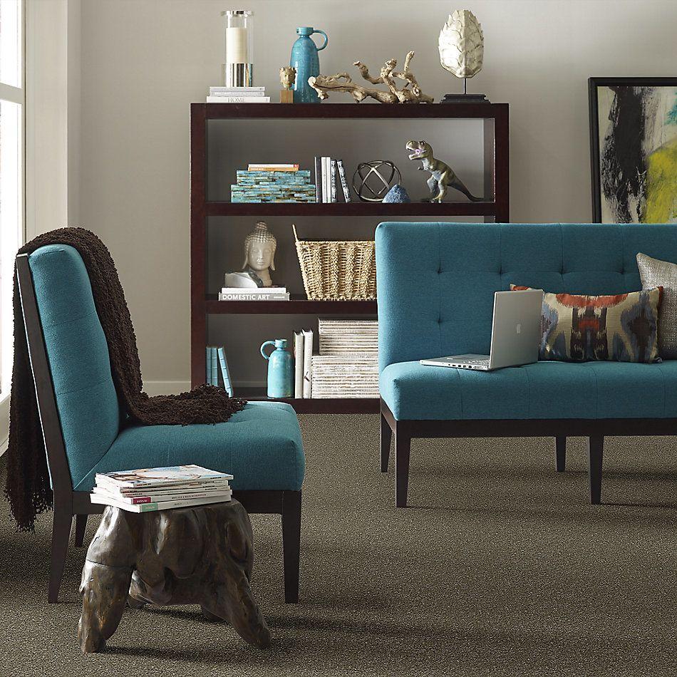 Anderson Tuftex American Home Fashions Nice Dreams I Charcoal 00539_ZA814