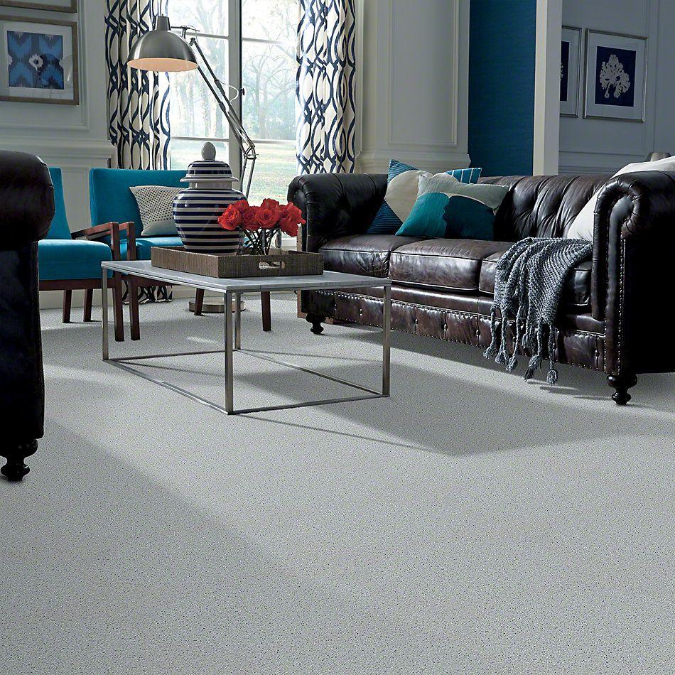 Shaw Floors Full Court 12′ Dove 00540_52Y46