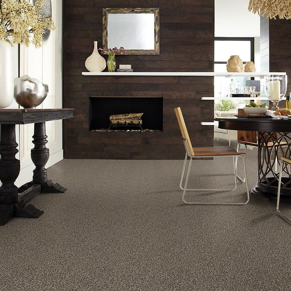 Shaw Floors Shaw Flooring Gallery In The Zone (t) Storm Cloud 00540_5526G