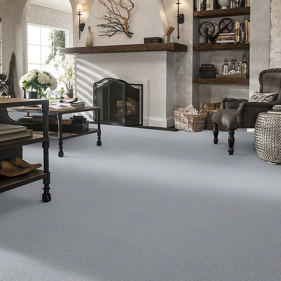 Shaw Floors Value Collections All Star Weekend I 12 Net Dove 00540_E0792