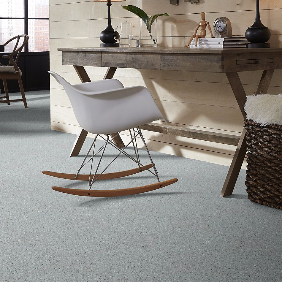 Shaw Floors Home Foundations Gold Fast Ball II Silver Mist 00540_HGP39