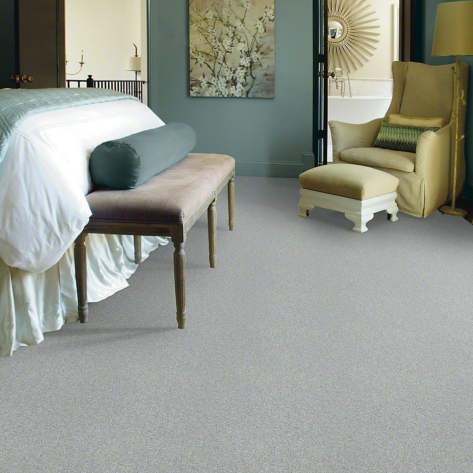 Shaw Floors Value Collections Gold Texture Net Fossil 00541_E9325