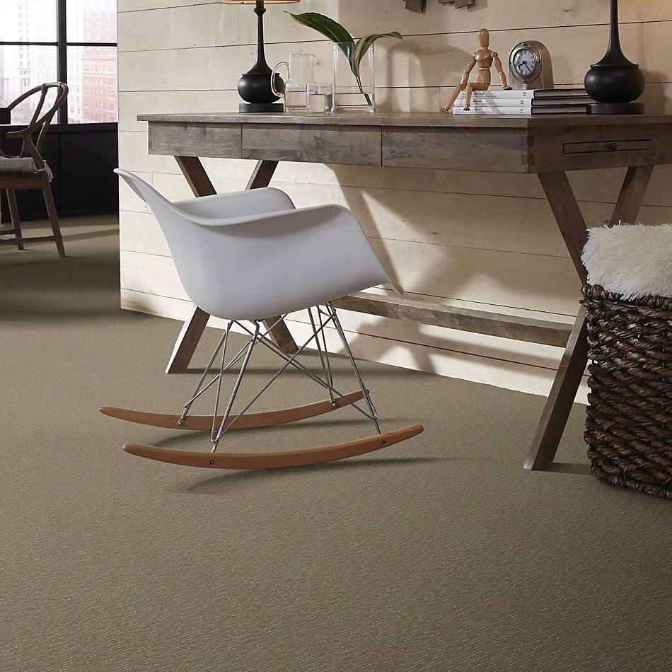 Shaw Floors St Jude Loving Cup Lite Charcoal 00541_JD322