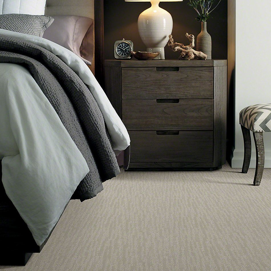 Shaw Floors Value Collections Bandon Dunes Net Silver Leaf 00541_E0825