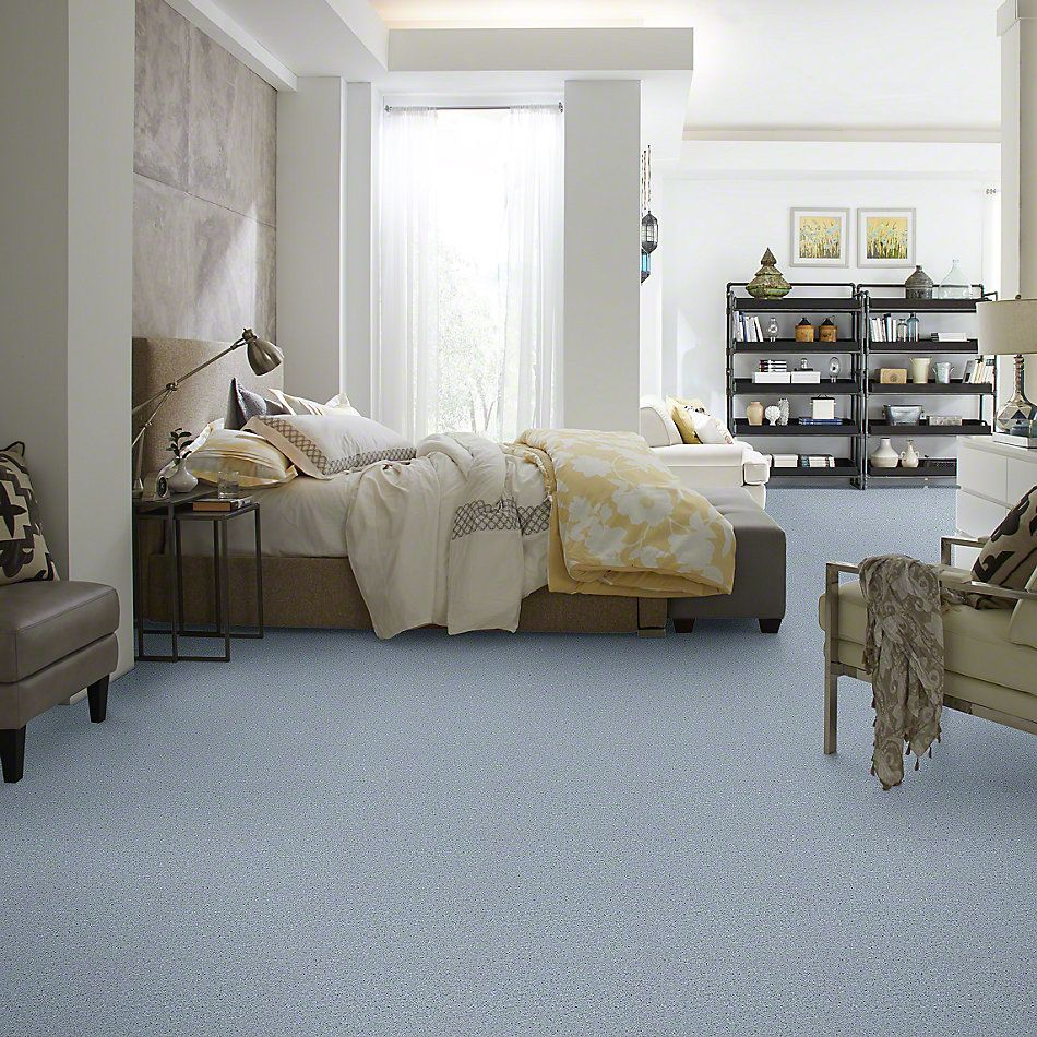 Shaw Floors All Star Weekend I 12′ Silver Spoon 00542_E0143
