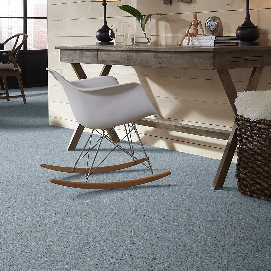 Shaw Floors Value Collections Full Court Net Silver Spoon 00542_E0713