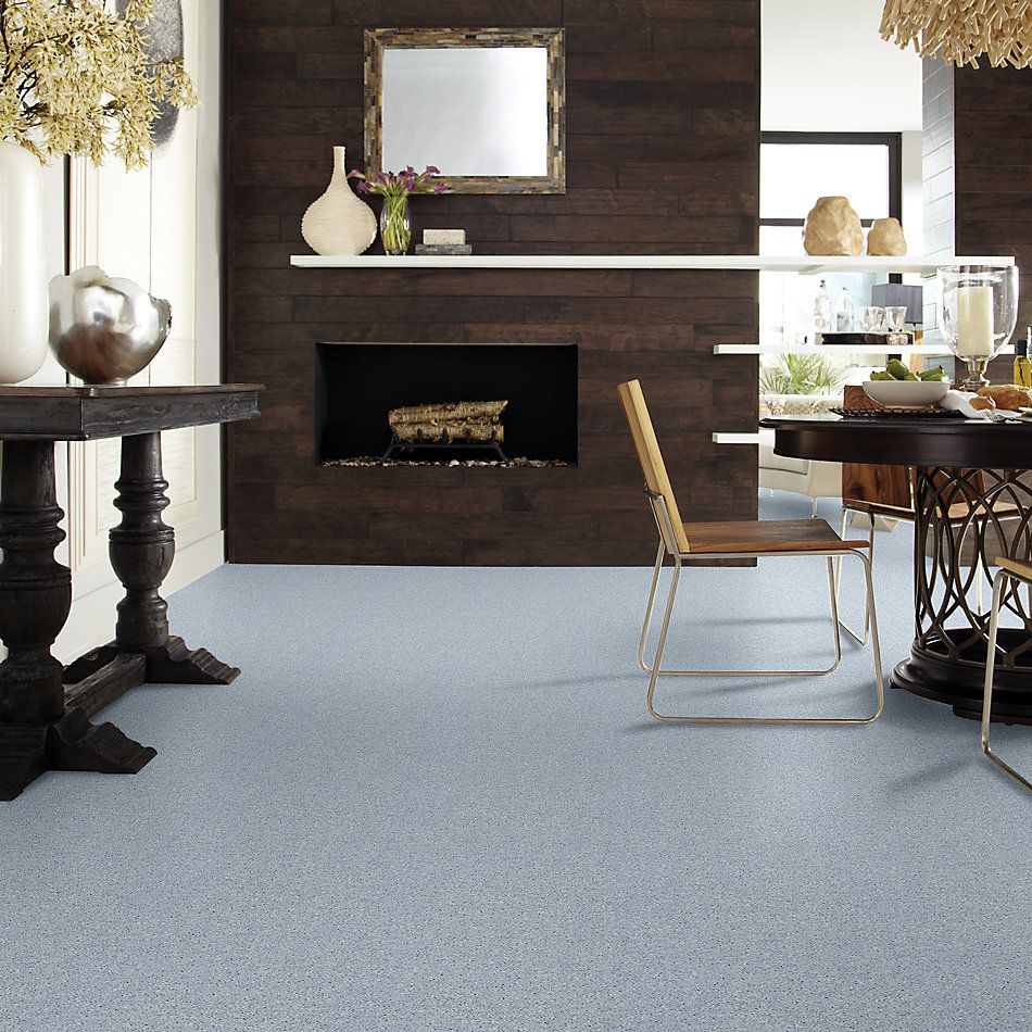 Shaw Floors Value Collections All Star Weekend III 15′ Net Silver Spoon 00542_E0816