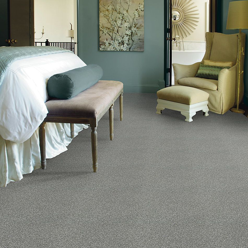 Shaw Floors Property Solutions Specified Presidio Tonal Stainless 00542_PZ026