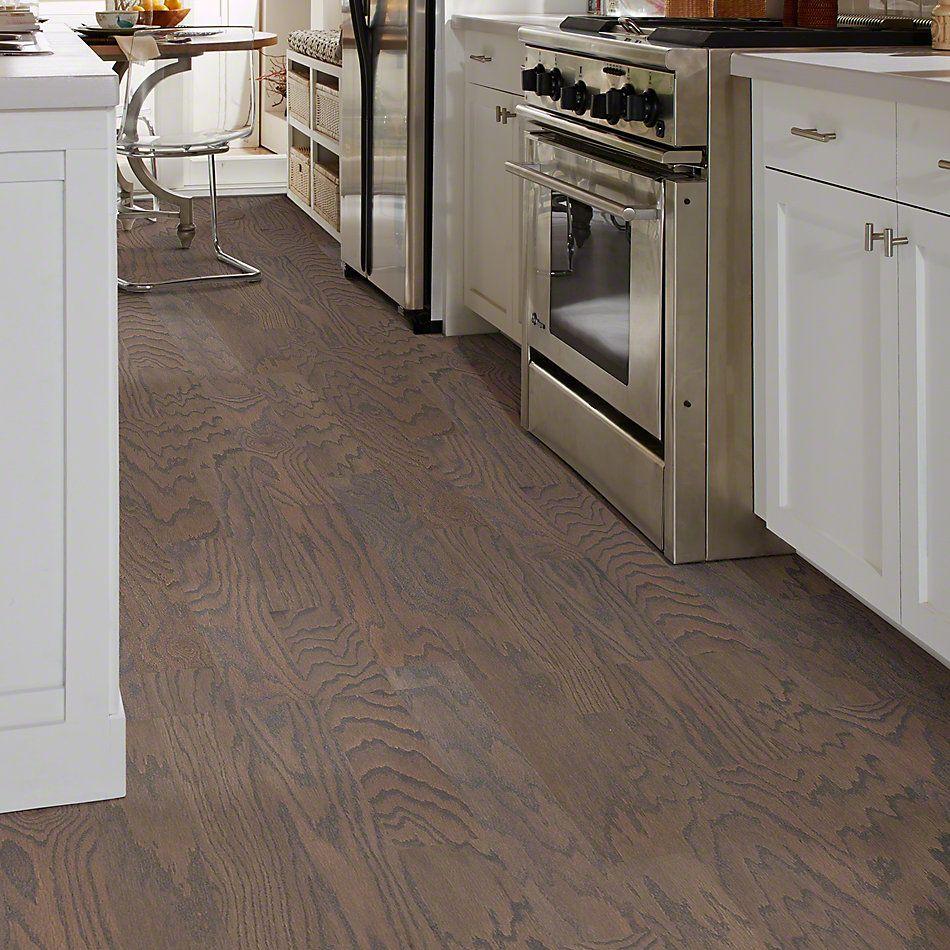 Shaw Floors Shaw Hardwoods Albright Oak 5 Weathered 00543_SW582