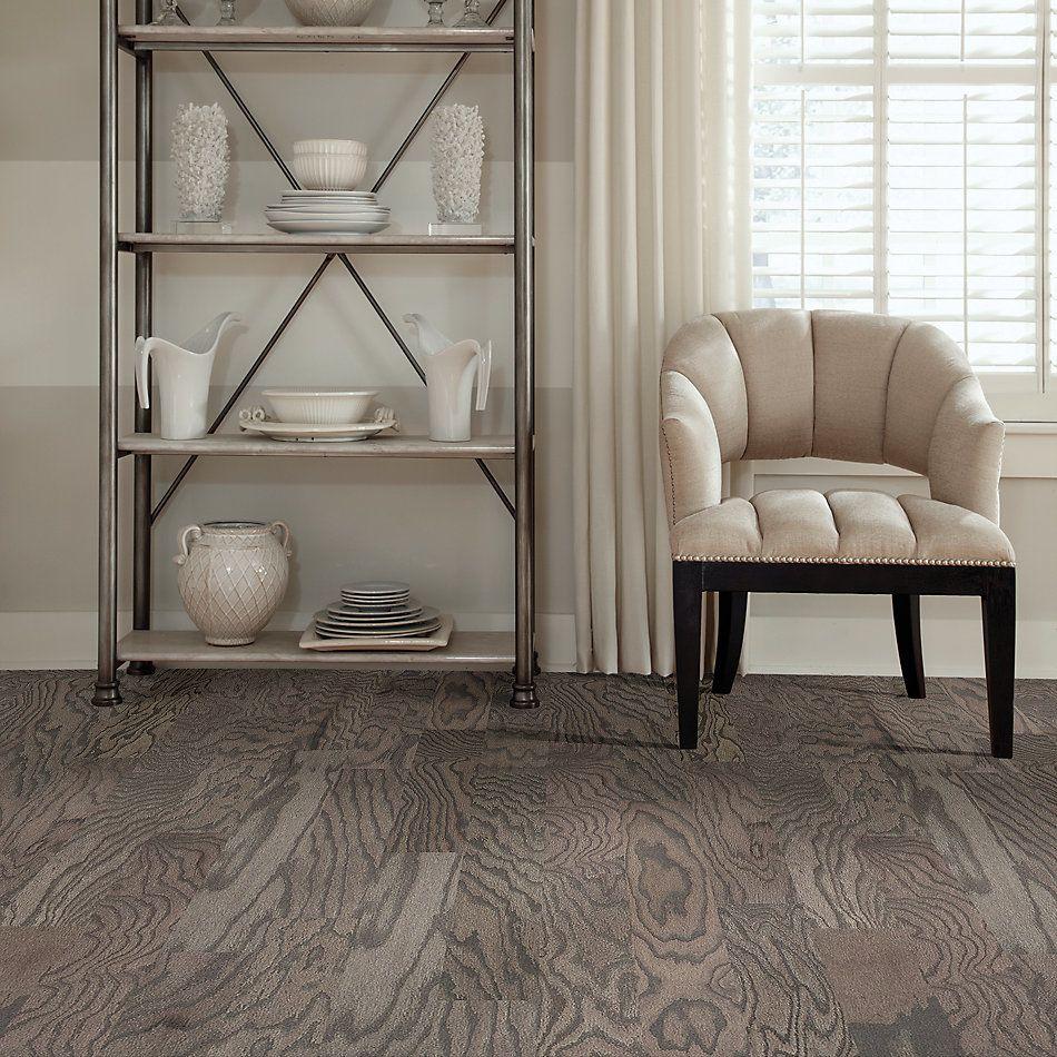 Shaw Floors Duras Hardwood Century Oak 5 Weathered 00543_HW695