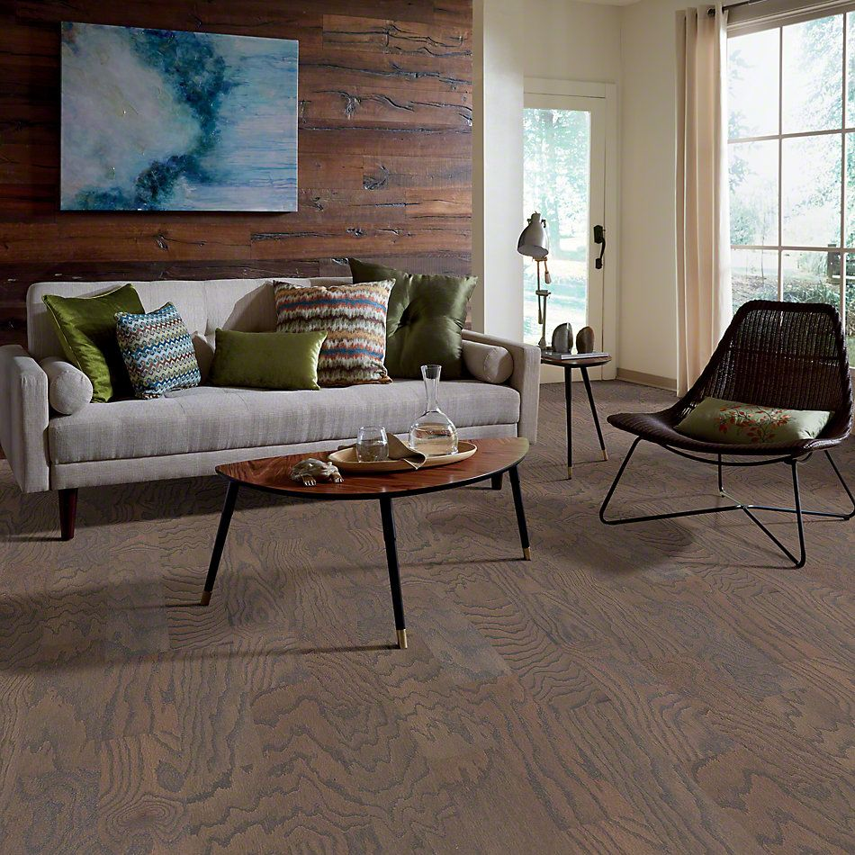 Shaw Floors Shaw Hardwoods Albright Oak 5 Weathered 00543_SW582