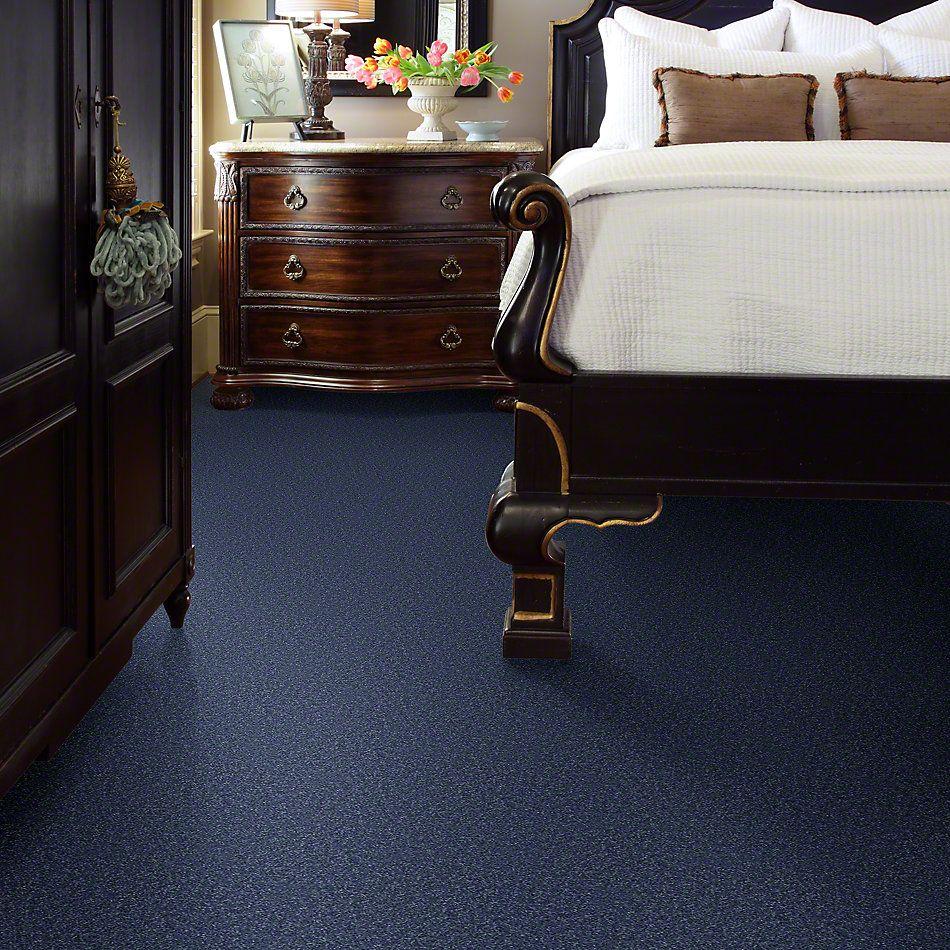 Shaw Floors Queen Point Guard 12′ Steel 00544_Q4855