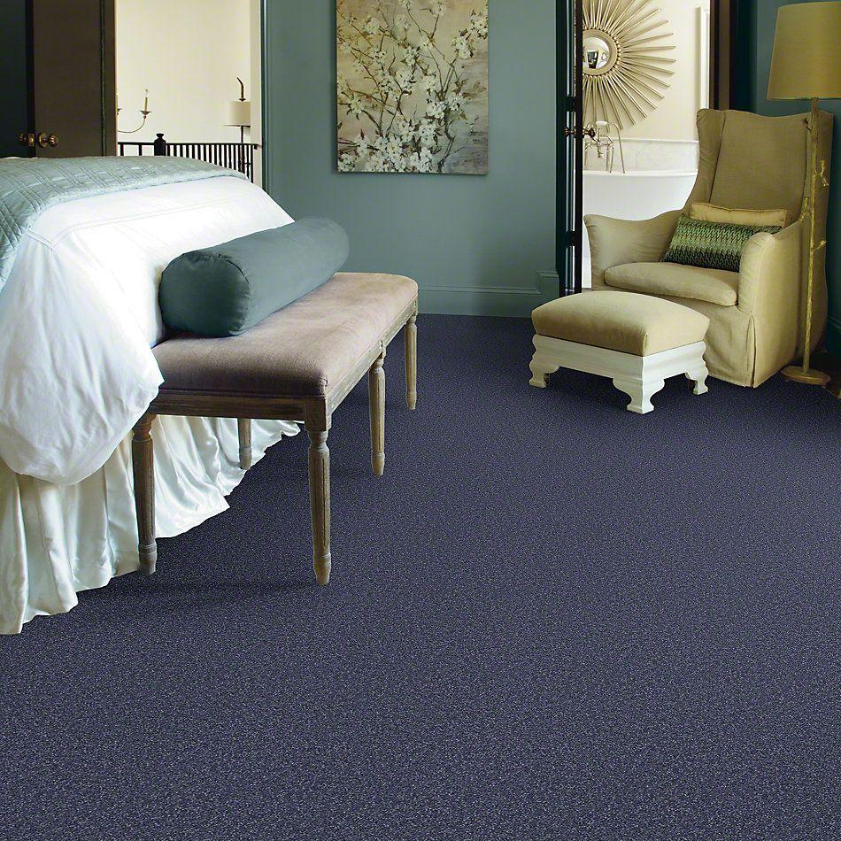 Shaw Floors Fielder's Choice 12′ Charcoal 00545_52Y70