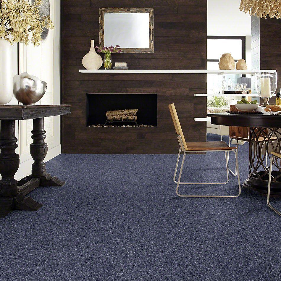 Shaw Floors Fielder's Choice 15′ Charcoal 00545_52Y92