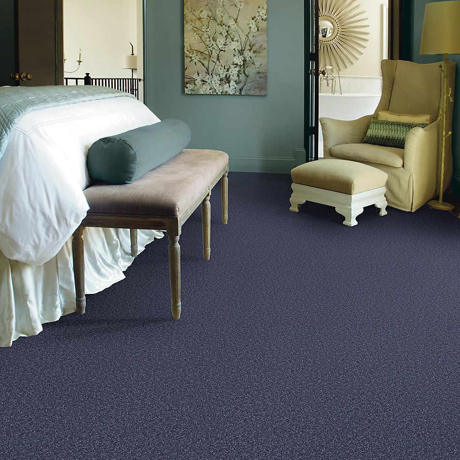 Shaw Floors Value Collections All Star Weekend I 12 Net Charcoal 00545_E0792