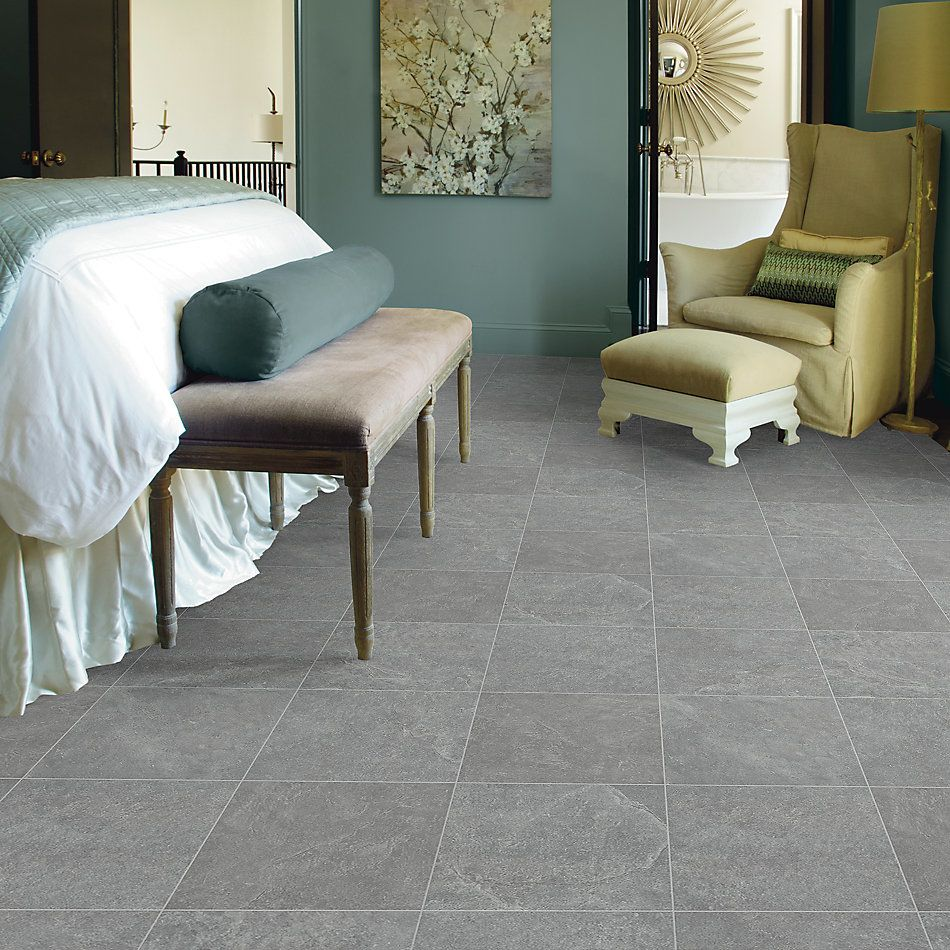 Shaw Floors Ceramic Solutions Crown 13 Smoke 00550_224TS