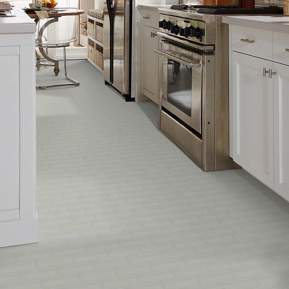 Shaw Floors Ceramic Solutions Elegance 3×6 Gloss Taupe 00550_CS34L