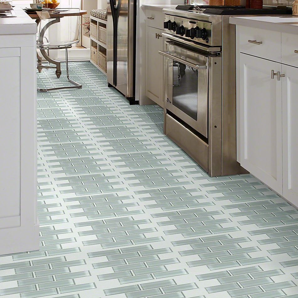 Shaw Floors Ceramic Solutions Cardinal Subway Glass Mosaic Shadow 00550_CS37Z