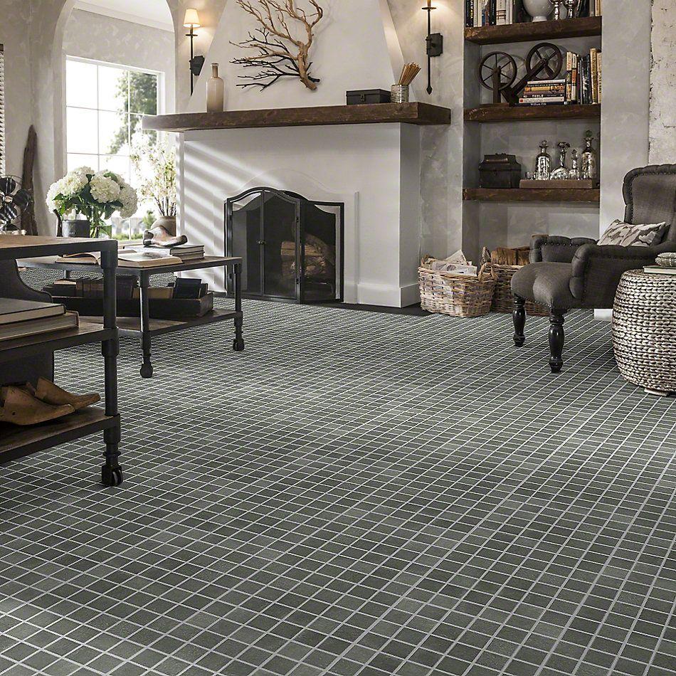 Shaw Floors Ceramic Solutions Anracite 00550_CS83Q