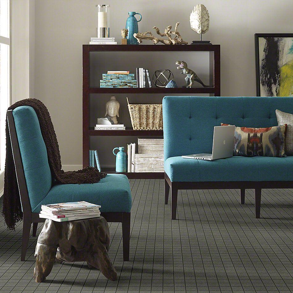 Shaw Floors Ceramic Solutions Sensation Mosaics Chromium 00550_CS95H