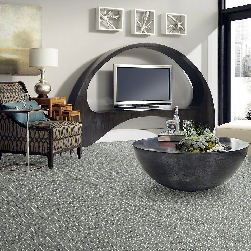Shaw Floors Ceramic Solutions Visionary Mosaic Refuge 00550_CS98H