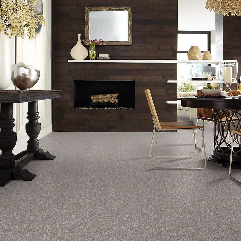 Shaw Floors Parlay Pewter 00550_E0811