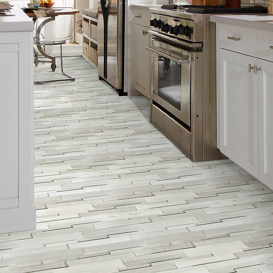 Shaw Floors Home Fn Gold Ceramic Milestone Strada Mist 00550_TG56D