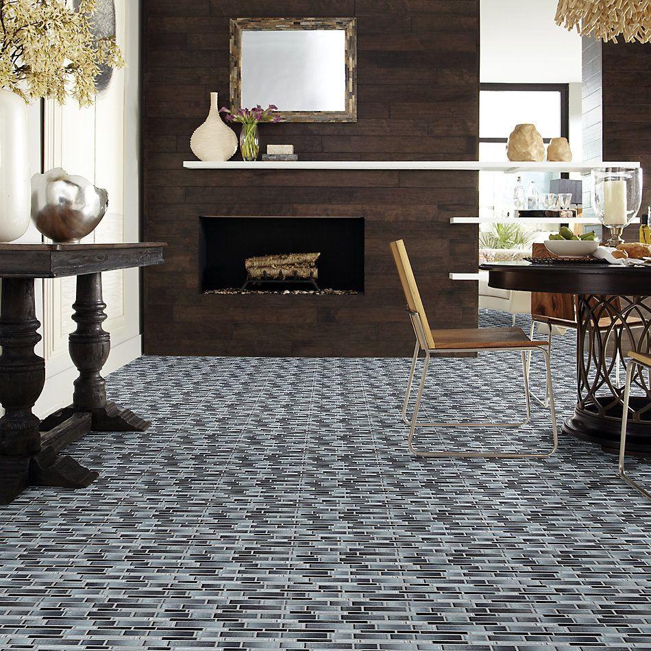 Shaw Floors Home Fn Gold Ceramic Silverton Glass Smoke 00550_TGJ85