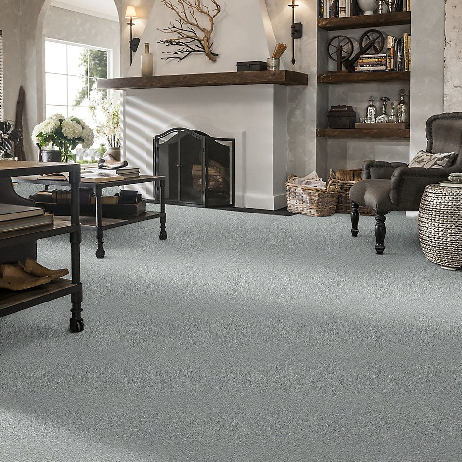 Shaw Floors Value Collections Take The Floor Texture I Net Pewter 00551_5E066