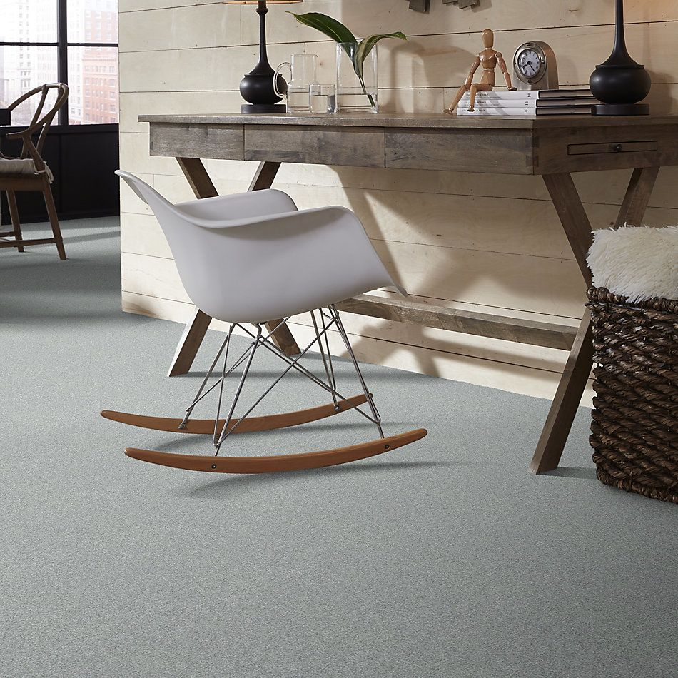 Shaw Floors Value Collections Take The Floor Texture II Net Pewter 00551_5E067