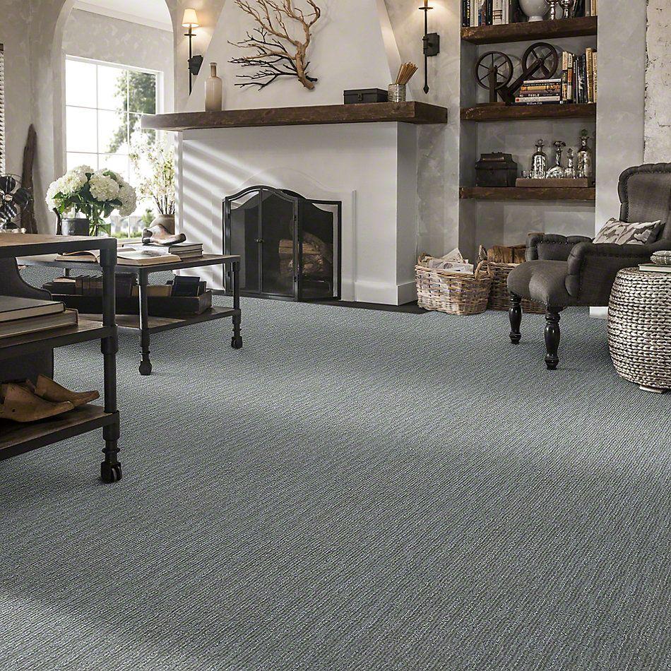 Shaw Floors Foundations Very Attractive Titanium 00551_E0639