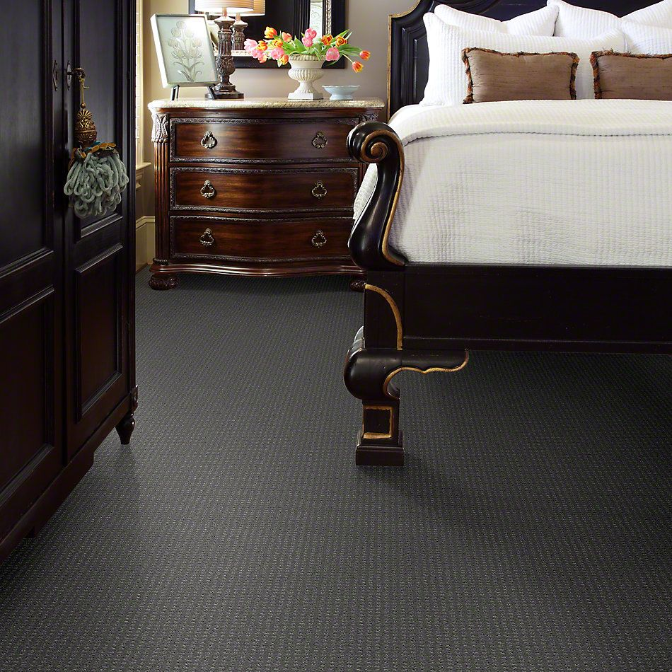 Shaw Floors SFA My Inspiration Pattern Charcoal 00551_EA562